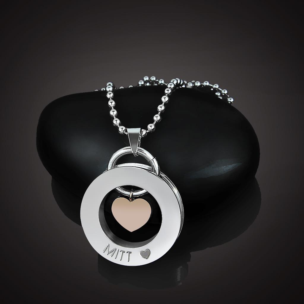 Halsband Kärlek